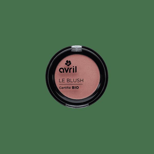 Blush Rose Praline Bio - Avril