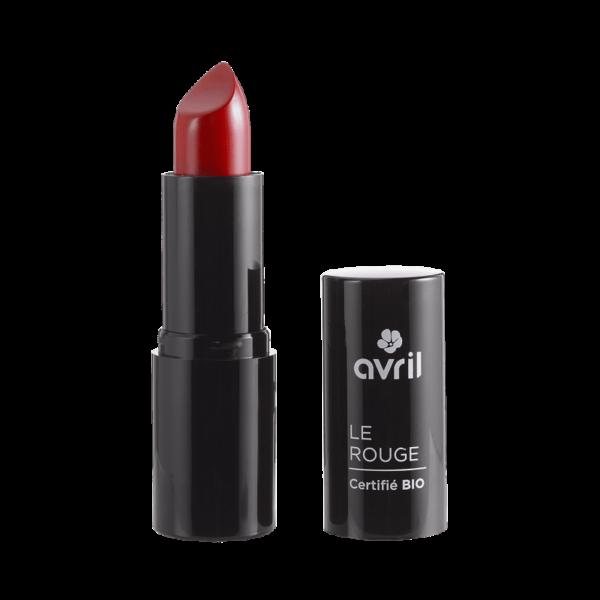 Rouge à Lèvres Hollywood N° 598 Bio - Avril