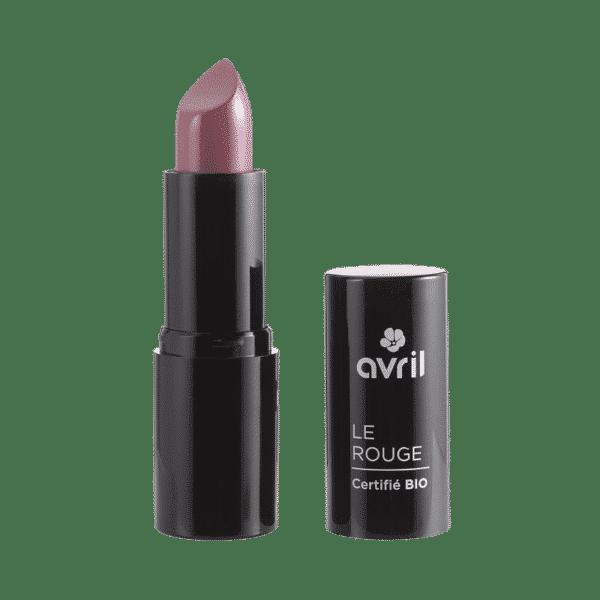Rouge à Lèvres Nude N° 595 Bio - Avril