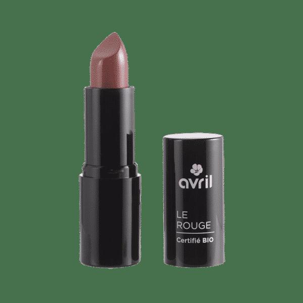 Rouge à Lèvres Vrai Nude N°744 Bio - Avril
