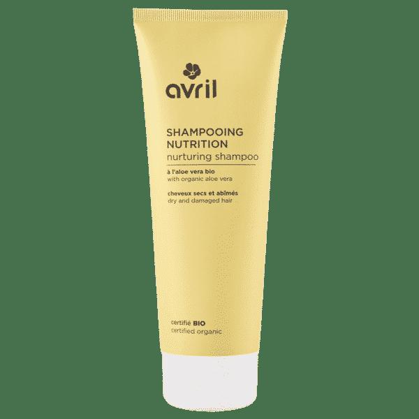 Shampooing Nutrition Bio - Avril