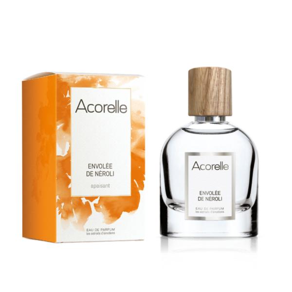 Eau de Parfum Envolée de Néroli Bio - Acorelle
