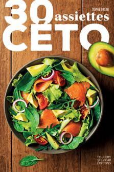 30 assiettes Céto - Edition Thierry Souccar