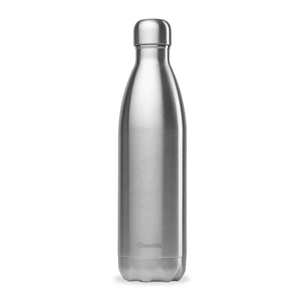 Bouteille nomade Originals Inox isotherme 750ml