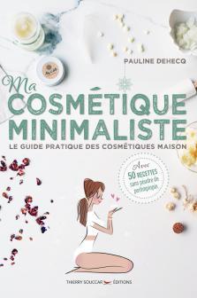 Cosmétique minimaliste - Edition Thierry Souccar