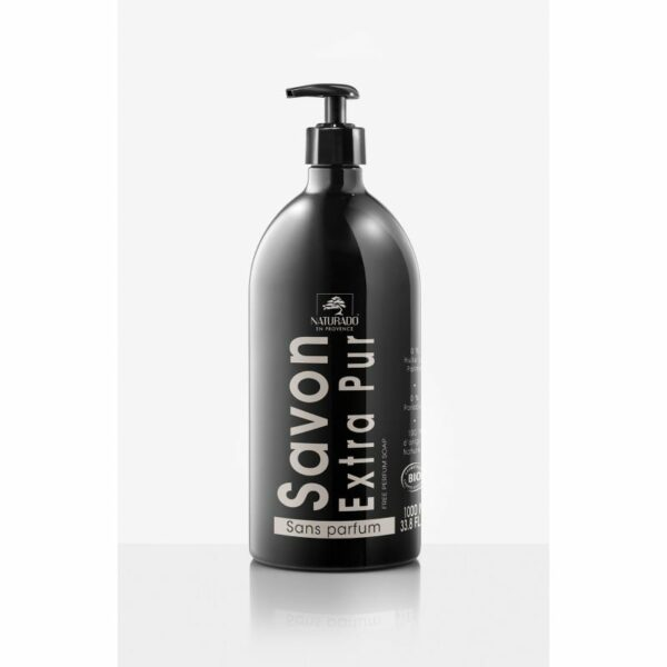 Savon Extra Pur XXL liquide - Naturado