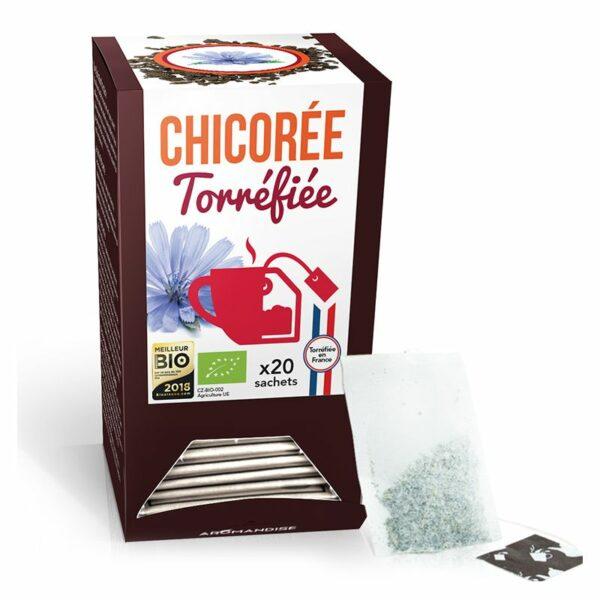 Chicorée Torréfiée Bio Aromandise