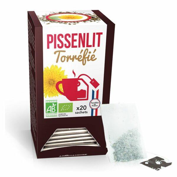Pissenlit Torréfié Bio Aromandise