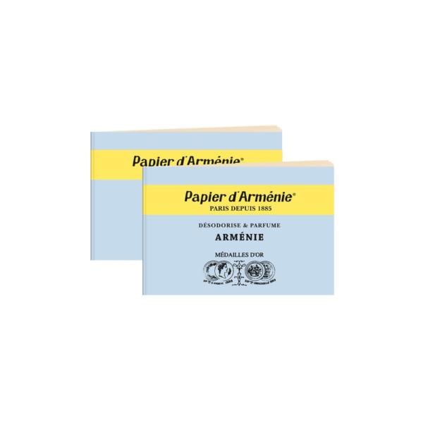 Carnet de Papier d'Arménie