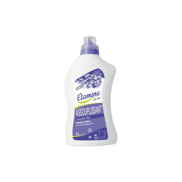 ASSOUPLISSANT LAVANDE BIO - Etamine du Lys