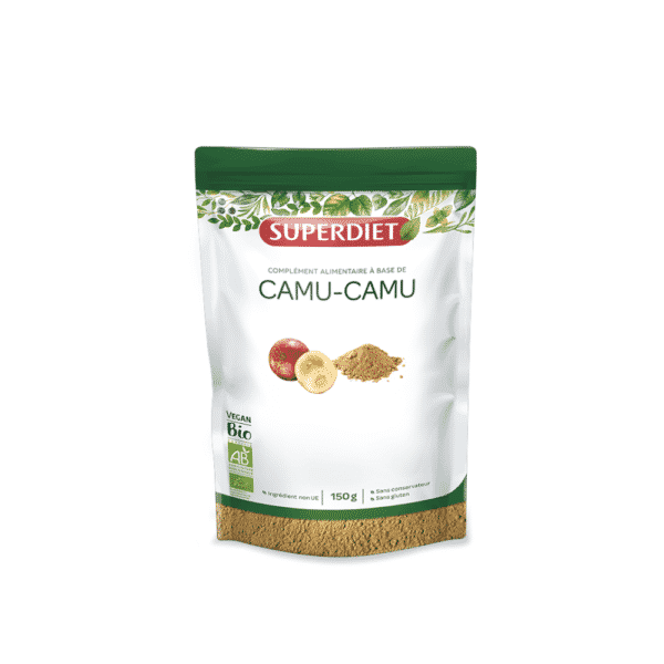 Camu-camu BIO poudre - SuperDiet