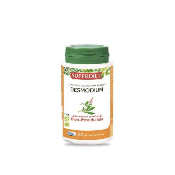 Desmodium Bio gelules - SuperDiet