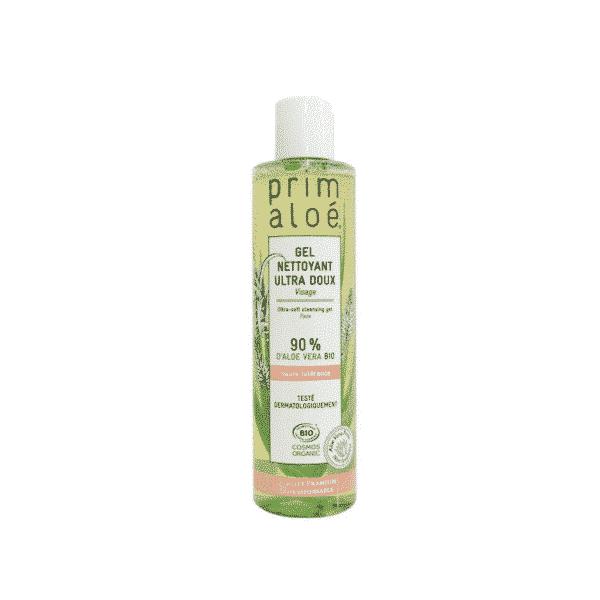 Gel nettoyant demaquillant - Prim Aloe