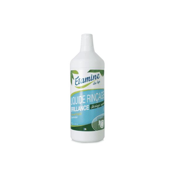 Liquide rinçage Lave Vaiselle Brillance - Etamine du Lys