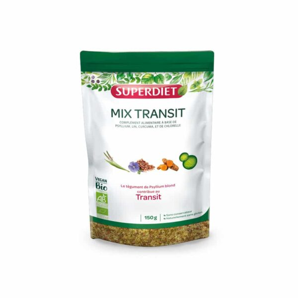 Mix Transit BIO - SuperDiet