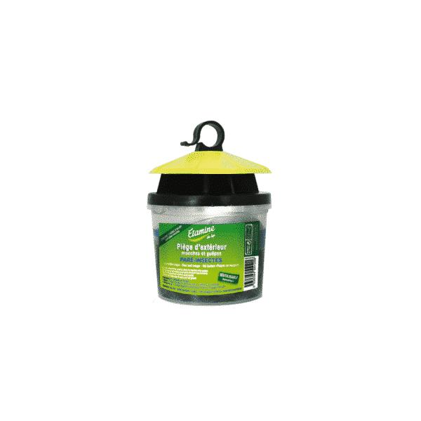 Piège à mouches & guêpes + 2 sachets - Etamine du Lys