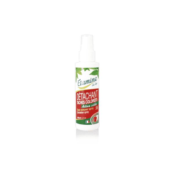Spray détachant taches colorées - Etamine du Lys