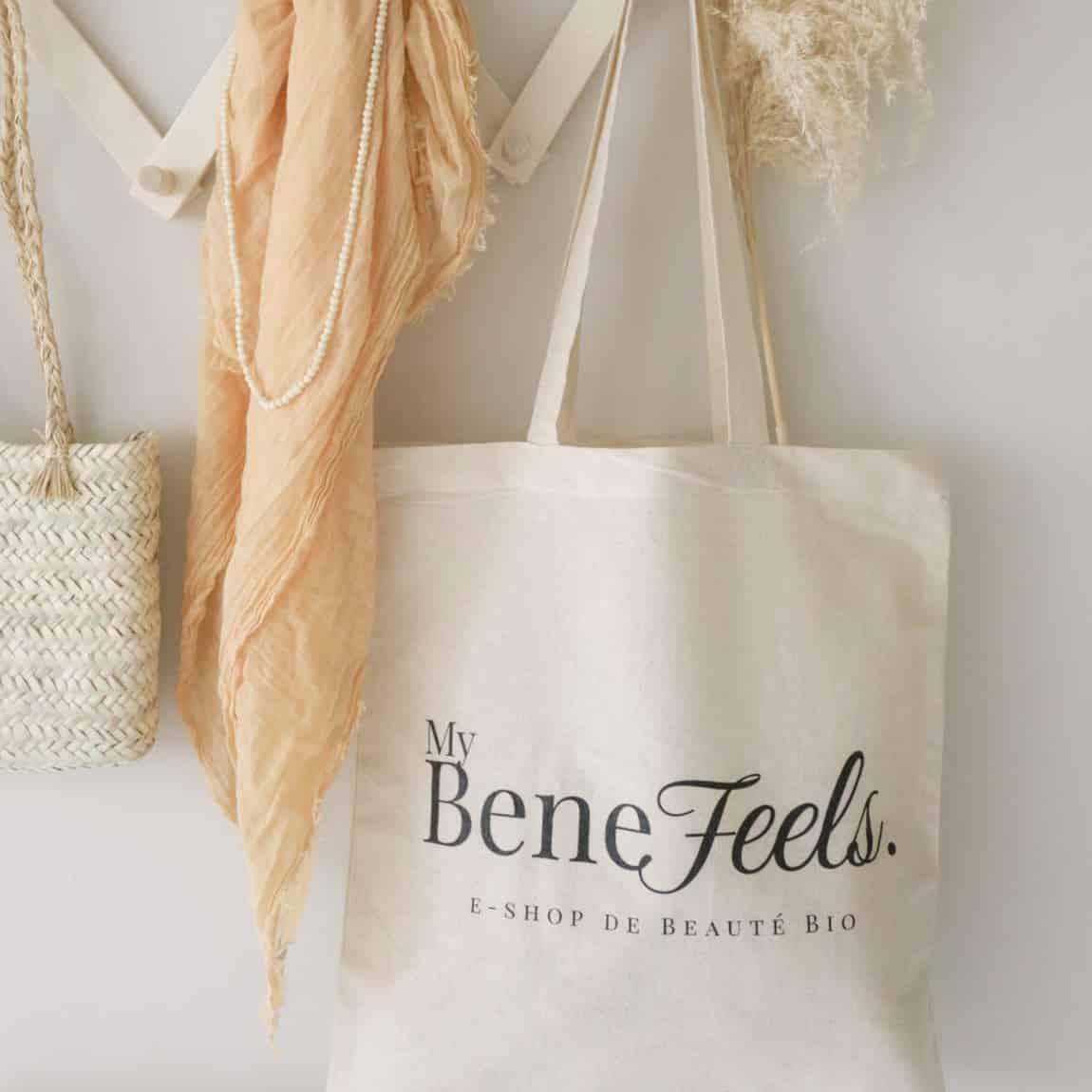 Tote-Bag MyBeneFeels
