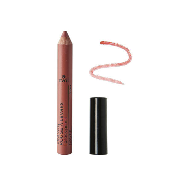 Crayon Rouge à Lèvres Goyave - Avril