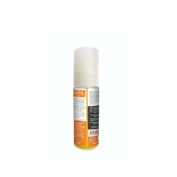 Synergie d'huiles capillaires 100% naturel 2 - Noire ô Naturel