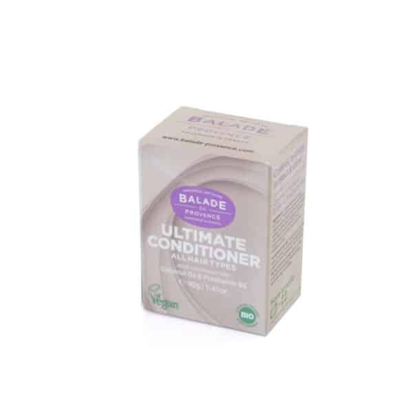 Après shampooing solide - Balade en Provence