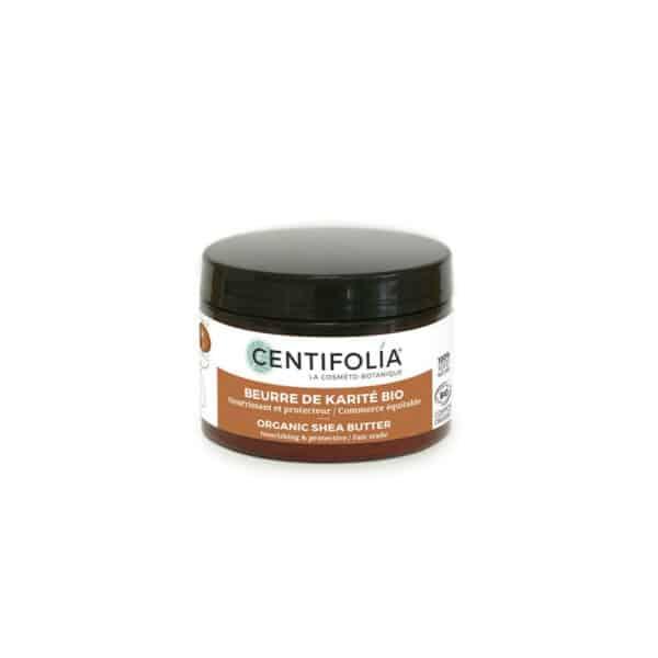 Beurre de Karite Bio - Centifolia