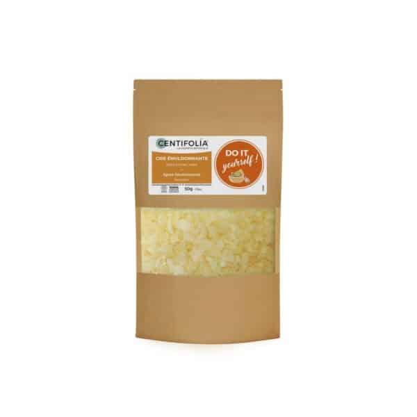 Cire emulsionnante naturel - Centifolia
