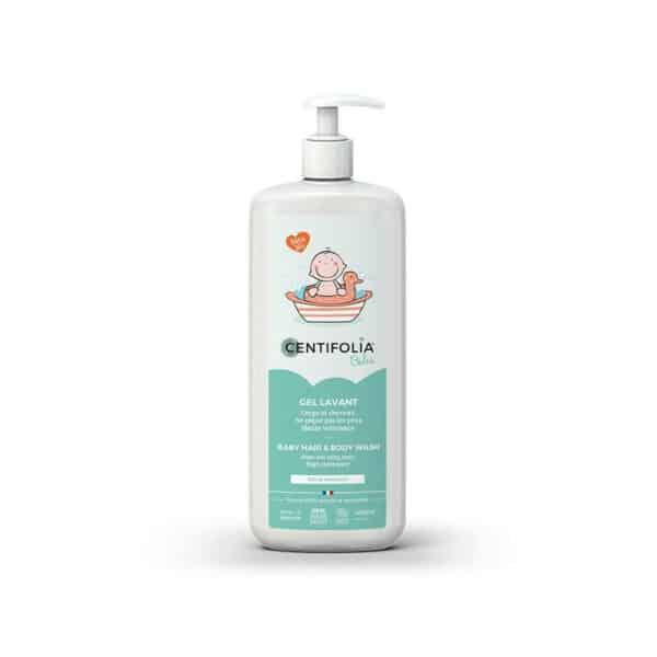 Gel lavant Bebe Bio - Centifolia