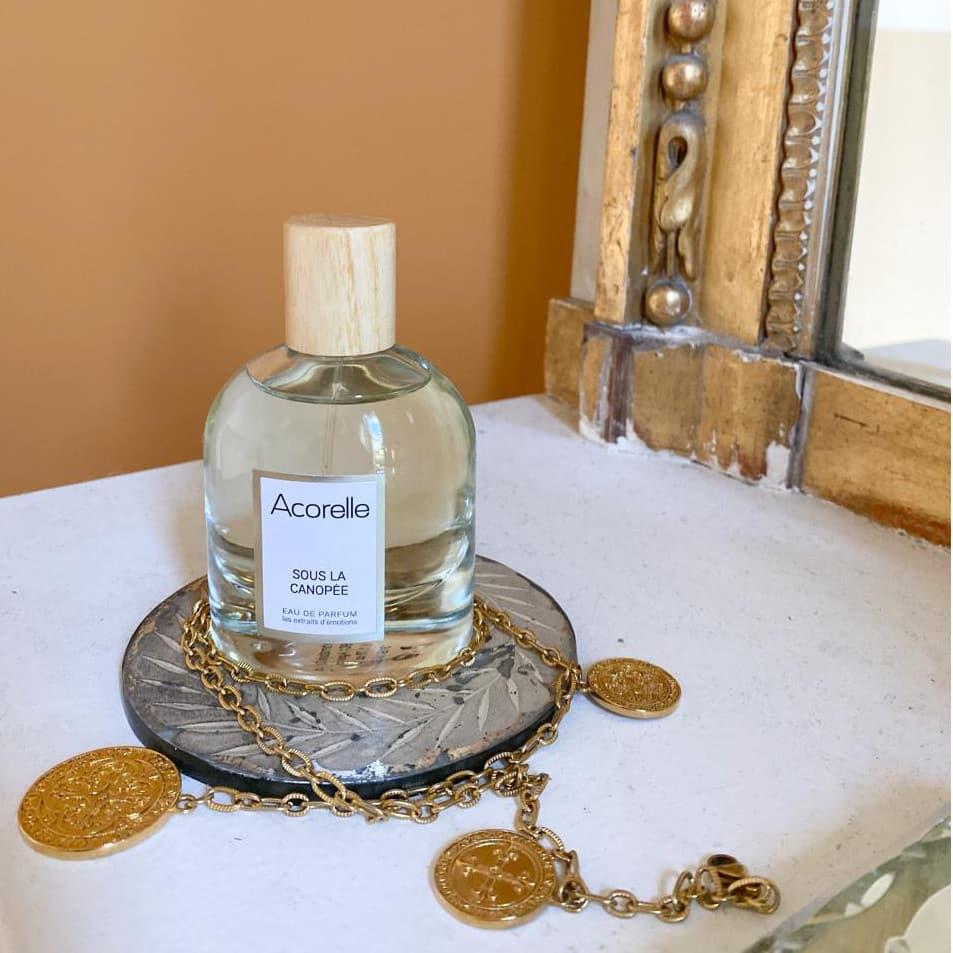 Selection Parfum Bio MyBeneFeels