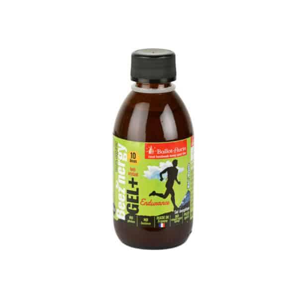 Beez nergy gel + Endurance Bio - Ballot-flurin