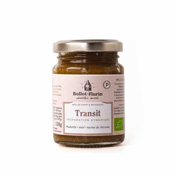 Miel de Cure & Botanique Transit - Ballot-flurin