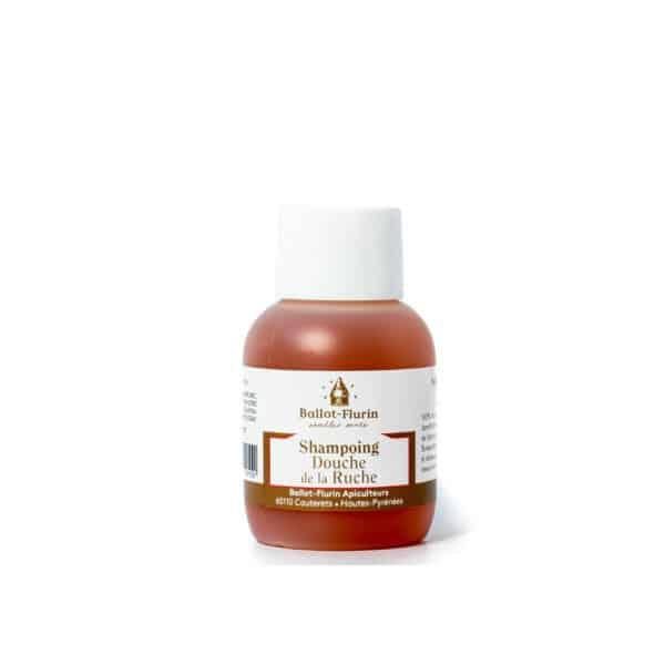 Shampoing douche de la ruche - Ballot-flurin